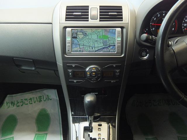 トヨタ カローラフィールダー 1.8S エアロツアラー  4WD スマートキー