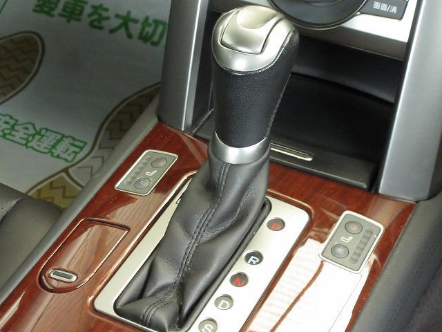 I 4WD 黒革エアS ナビTV Pトラ CMBS&LKAS(14枚目)