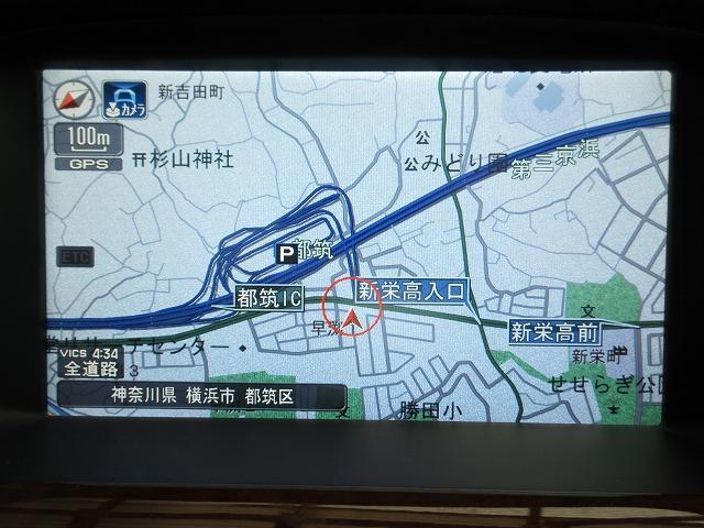 I 4WD 黒革エアS ナビTV Pトラ CMBS&LKAS(15枚目)