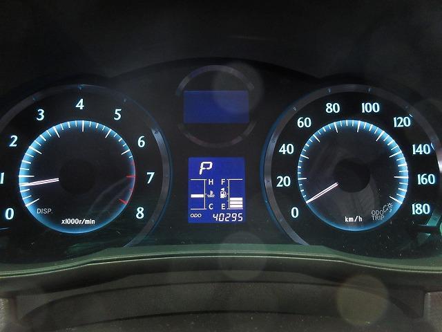 350G 純正HDDナビフルセグ 禁煙車 40300KM(7枚目)