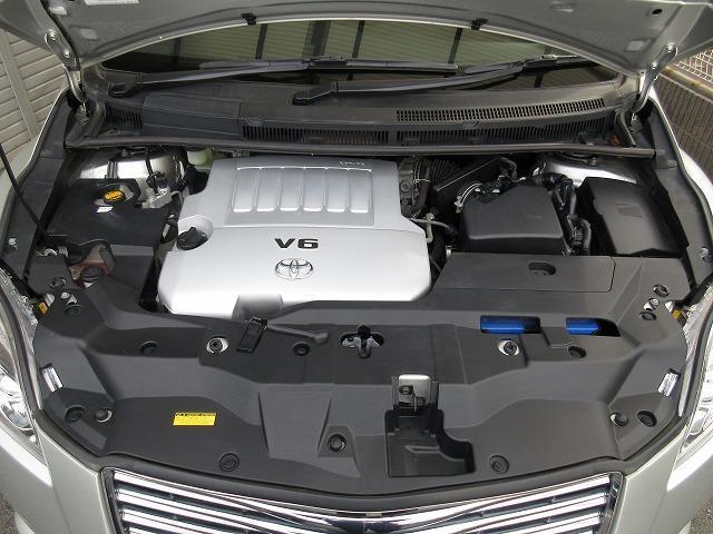 350G メーカーオプションHDDナビ 禁煙車(18枚目)