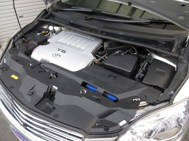 350G メーカーオプションHDDナビ 禁煙車(20枚目)
