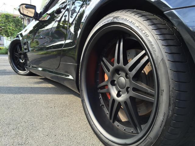 メルセデス・ベンツ M・ベンツ SL63 AMG V8 6.3 キーレスGO D車