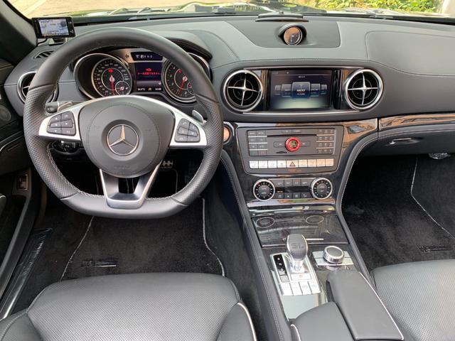 「メルセデスベンツ」「SLクラス」「オープンカー」「神奈川県」の中古車36