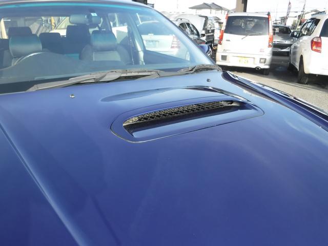 スバル レガシィツーリングワゴン GT-B E-tuneII 4WD キーレス 記録簿