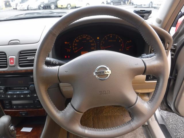 日産 ブルーバードシルフィ 18Vi-G キーレス ETC CD 1年走行無制限保証