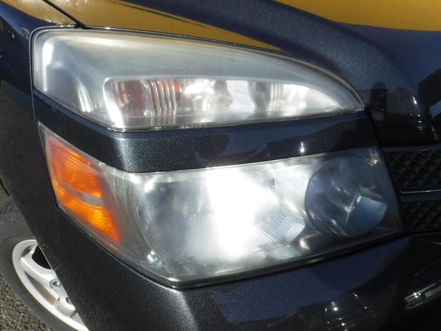 トヨタ ヴォクシー X 4WD ナビ ETC 社外アルミ 1年走行無制限保証