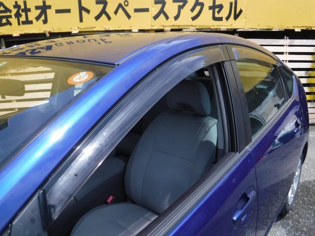 トヨタ プリウス S フル装備 スマートキー