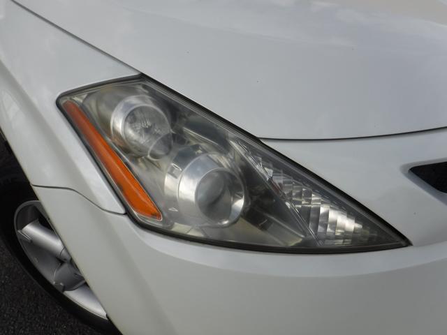 350XV 革シート ナビ 車高調 20インチアルミ(10枚目)