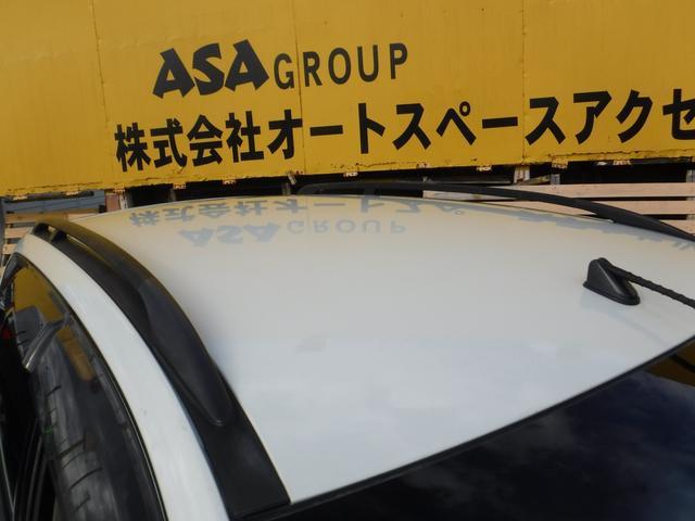 350XV 革シート ナビ 車高調 20インチアルミ(12枚目)