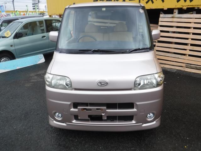 「ダイハツ」「タント」「コンパクトカー」「神奈川県」の中古車9