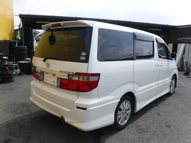 「トヨタ」「アルファード」「ミニバン・ワンボックス」「神奈川県」の中古車4
