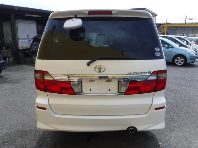 「トヨタ」「アルファード」「ミニバン・ワンボックス」「神奈川県」の中古車5