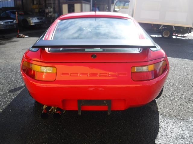 5.0 GT 5速マニュアル(5枚目)