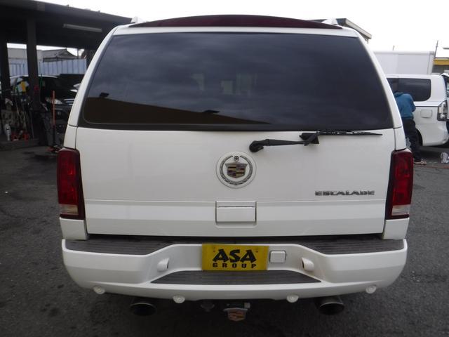 「キャデラック」「キャデラック エスカレード」「SUV・クロカン」「神奈川県」の中古車5