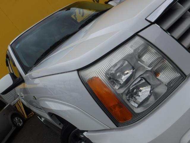 「キャデラック」「キャデラック エスカレード」「SUV・クロカン」「神奈川県」の中古車10