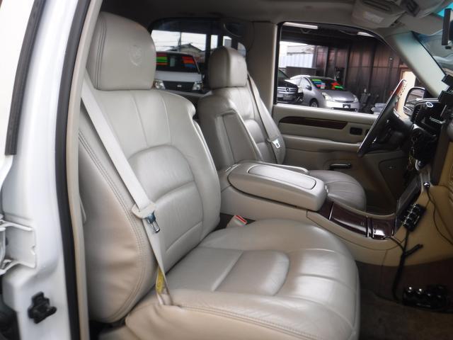 「キャデラック」「キャデラック エスカレード」「SUV・クロカン」「神奈川県」の中古車24