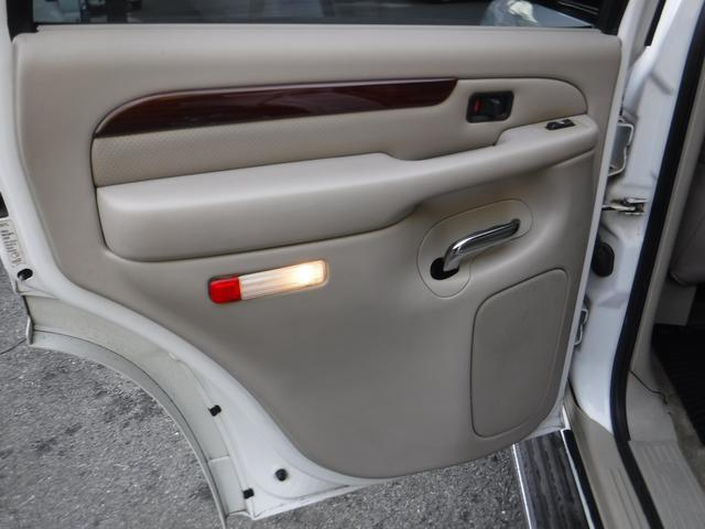 「キャデラック」「キャデラック エスカレード」「SUV・クロカン」「神奈川県」の中古車42
