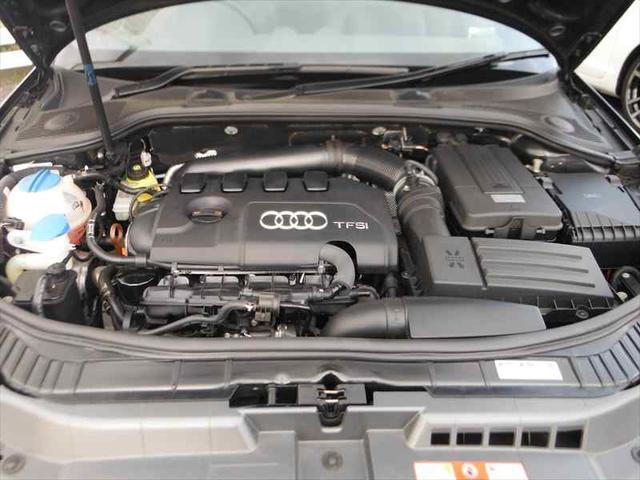 アウディ アウディ A3 スポーツB1.8TFSI Sライン+LTD 特別限定車
