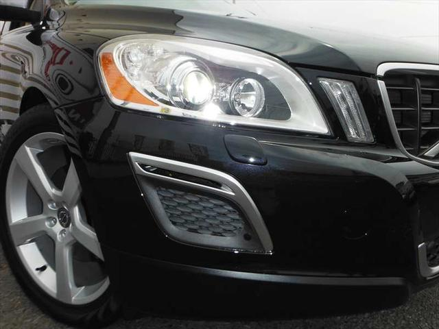 ボルボ ボルボ XC60 T6 Rデザイン 本革 ポールスターERST スマートキー