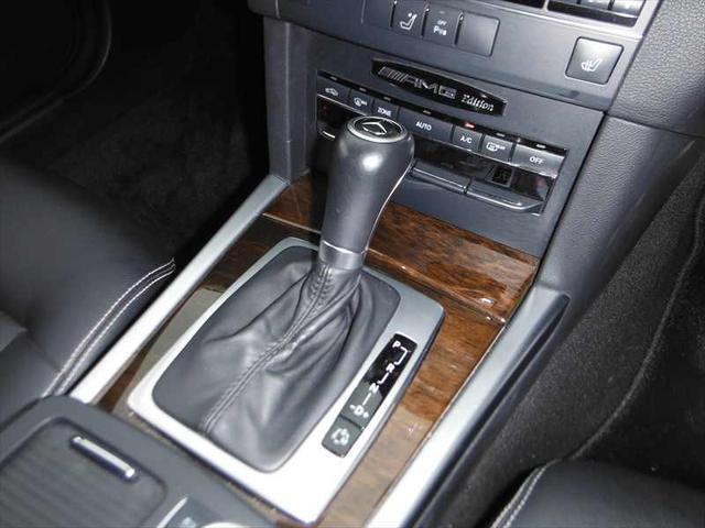 メルセデス・ベンツ M・ベンツ E250CGI BEワゴン125エディション 特別限定車
