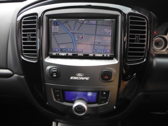 XLT 正規ディーラー車 HDDナビ地デジ Bカメラ ETC(10枚目)