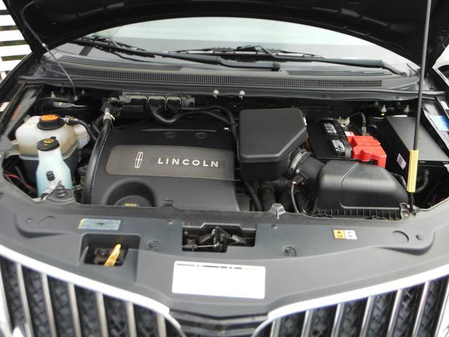 水冷V型6気筒DOHC24バルブ・出力309ps(227kW)/6500rpm・トルク38.7kg・m(380N・m)/4000rpm(カタログ値)