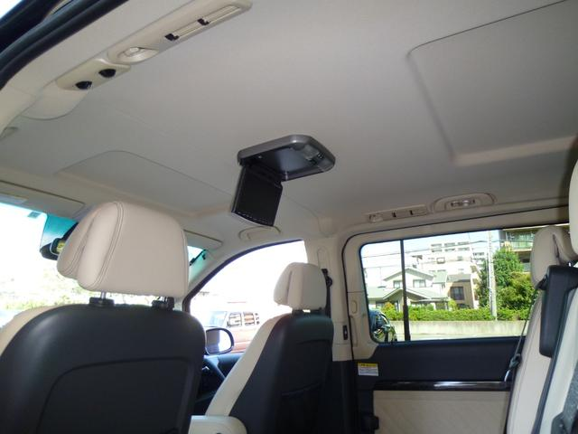 V350 エクスクルーシブ 特別限定車 HDDナビ地デジ(11枚目)