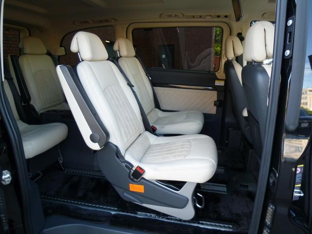 V350 エクスクルーシブ 特別限定車 HDDナビ地デジ(13枚目)
