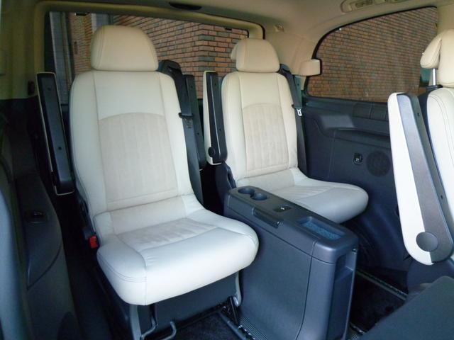 V350 エクスクルーシブ 特別限定車 HDDナビ地デジ(14枚目)