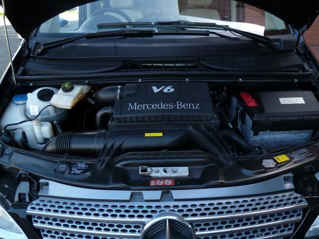 V350 エクスクルーシブ 特別限定車 HDDナビ地デジ(17枚目)