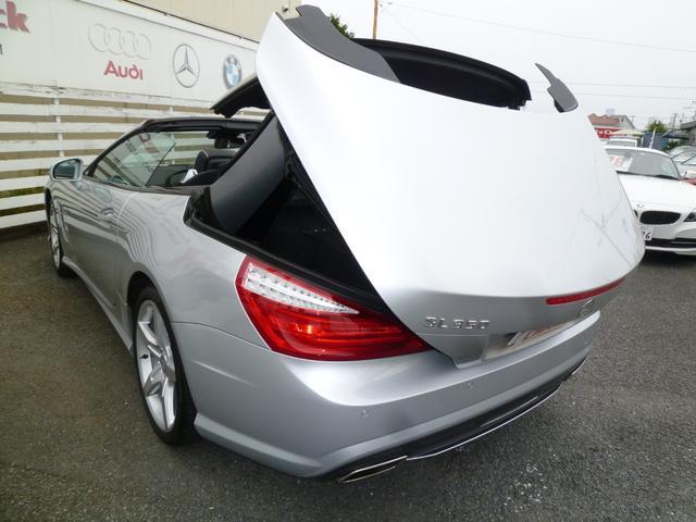 充実装備の上質車!ABCパッケージ・レーダーSパッケージ・AMGスポーツPKG・黒革シート・純正ナビ地デジ・Bカメラ・キセノンライト・PTS・パワートランクを装備しています!