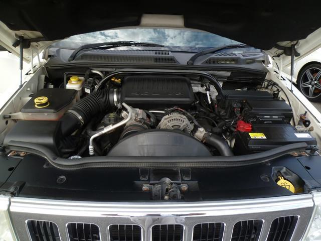 リミテッド4.7 正規ディーラー車 ブラウンレザーシート サンルーフ ストラーダナビ地デジ バックカメラ サイドステップ ETC(18枚目)