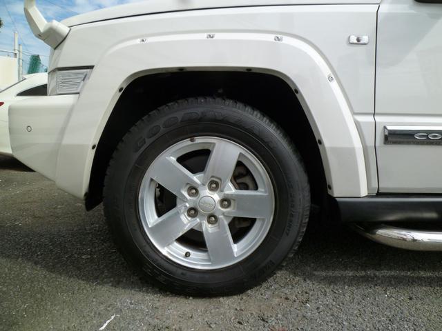リミテッド4.7 正規ディーラー車 ブラウンレザーシート サンルーフ ストラーダナビ地デジ バックカメラ サイドステップ ETC(25枚目)