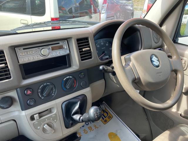 PA 衝突安全ボディ 運転席エアバッグ 助手席エアバッグ エアコン パワステ(10枚目)