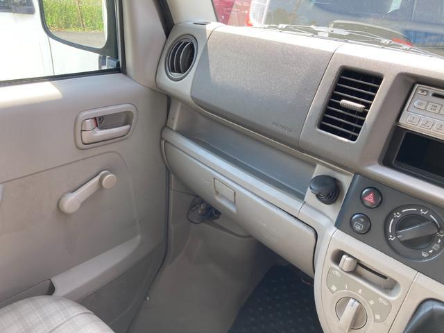 PA 衝突安全ボディ 運転席エアバッグ 助手席エアバッグ エアコン パワステ(12枚目)