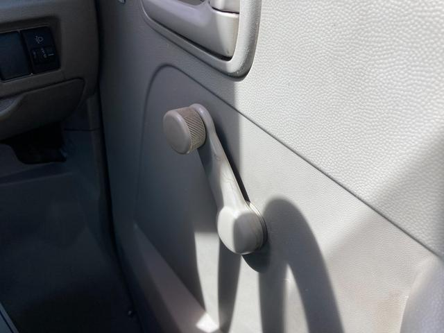 PA 衝突安全ボディ 運転席エアバッグ 助手席エアバッグ エアコン パワステ(14枚目)