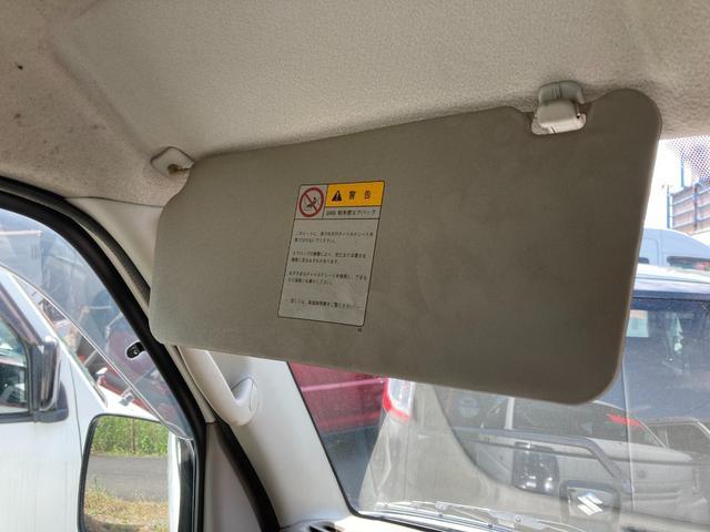 PA 衝突安全ボディ 運転席エアバッグ 助手席エアバッグ エアコン パワステ(16枚目)