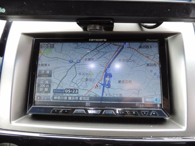 マツダ MPV 23T ユーティリティパッケージ サンルーフ 社外19AW