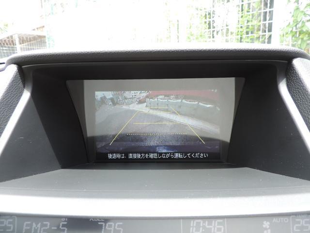 35TL 純正モデューロエアロ HDDインターナビ TV(4枚目)