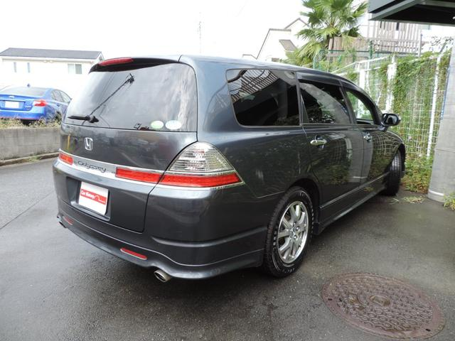 「ホンダ」「オデッセイ」「ミニバン・ワンボックス」「神奈川県」の中古車17
