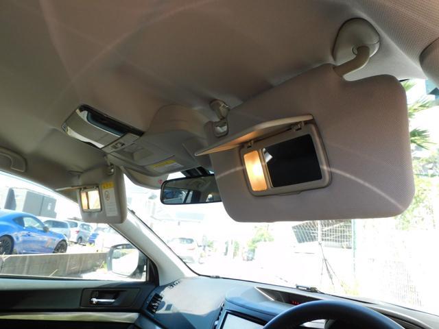 2.5iアイサイト 純正HDDナビ フルセグTV Bluetooth接続 禁煙車(50枚目)