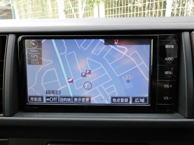X Lパッケージ 純正SDナビ フルセグTV Bカメラ 1オーナー(3枚目)