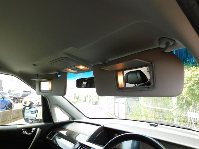 GエアロHDDナビスマートセレクション 純正HDDインターナビ TV Bカメラ 両側パワスラ(44枚目)
