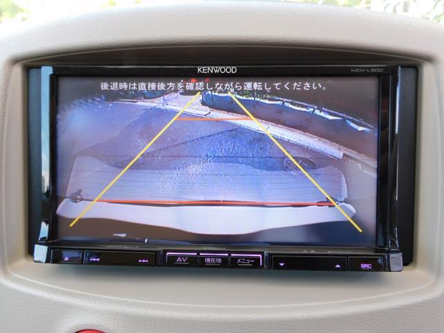 15X Vセレクション スタイリッシュガラスルーフ メモリーナビ TV(4枚目)