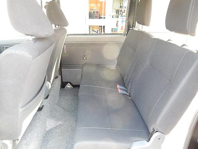 ダイハツ ハイゼットカーゴ クルーズリミテッド 特別仕様車 専用ブラックインテリア