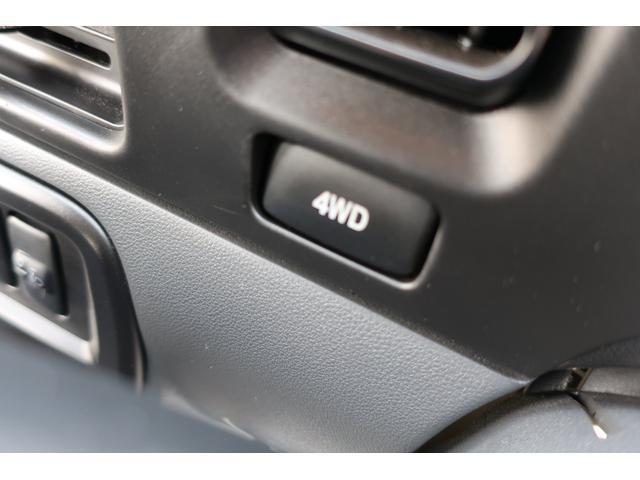 VCターボ ハイルーフ 4WD 純正メモリーナビ TV(18枚目)
