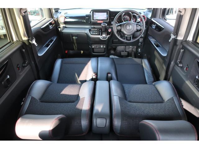 G・ターボLパッケージ 2トーンカラースタイル 4WD(8枚目)