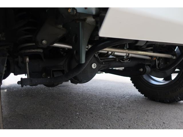 ランドベンチャー 4WD リフトアップカスタム車(18枚目)