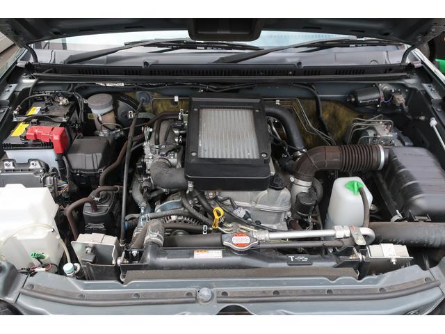 ランドベンチャー 4WD リフトアップカスタム車(19枚目)